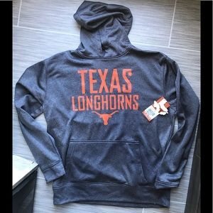 Other - Texas Long Horn Hoodie!!!